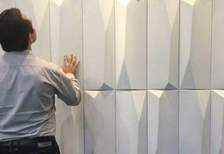 Gạch ốp tường 3D tại Quảng Bình