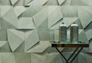 Gạch ốp tường 3D tại Huế